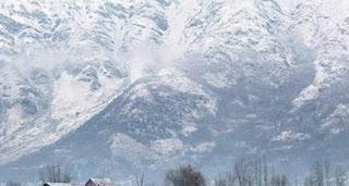 श्रीनगर की राजधानी क्या है और कहाँ है | Srinagar Ki Rajdhani