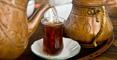 Siyah Çayın Faydalarına İnanamayacaksınız