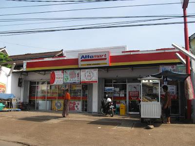 Keunggulan Berbelanja di Mini Market