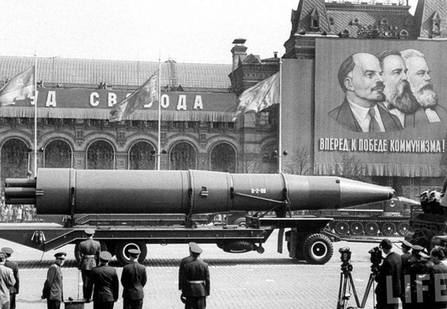 Krisis rudal Kuba tahun 1962