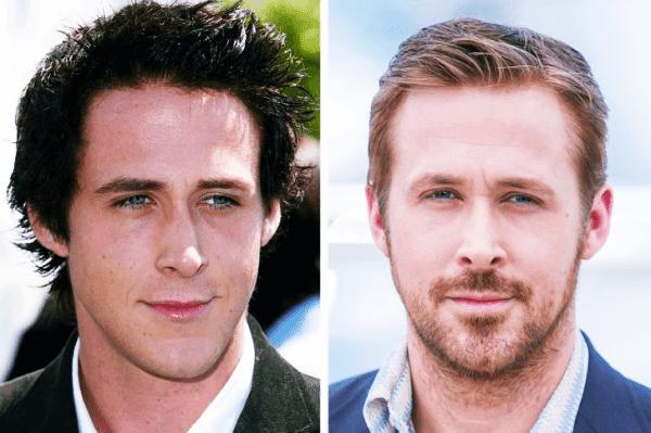 Ryan Gosling Gençlik Hâli