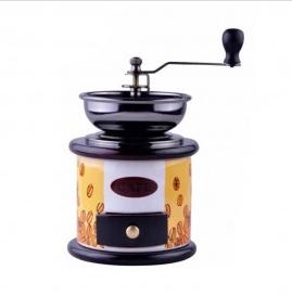 Rasnita de cafea manuala-model 4 -se vinde aici