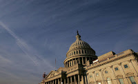 The House Appropriations energy subcommittee's markup on Wednesday was the first step in a long budget process in Congress. (Credit: Win McNamee/Getty Images.) Click to Enlarge.