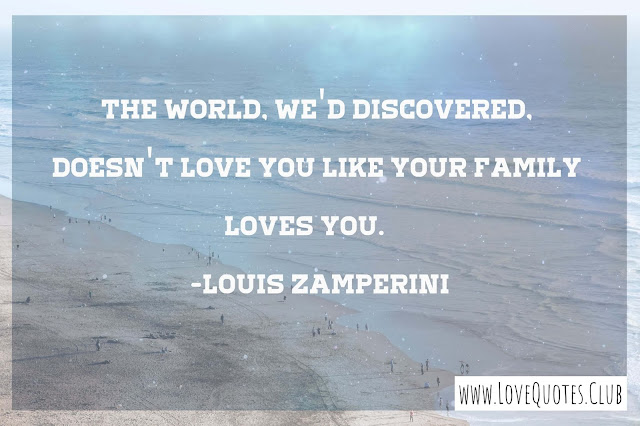 love quotes for your family
