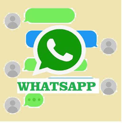 3 cara merubah warna gelembung chat whatsapp