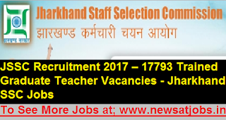 jssc-pgt-tgt-17793-post-Recruitment-2017