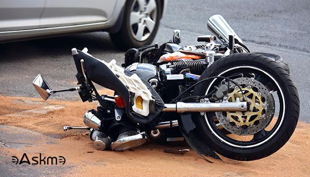 How accidents happen?: eAskme