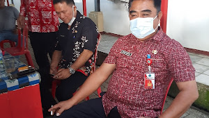 Cek Kesehatan Perusahaan Daerah, Mayuntu: Bupati Perintahkan Inspektorat Bentuk Timsus Audit PUD Klabat
