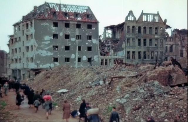 Germany in 1945 worldwartwo.filminspector.com