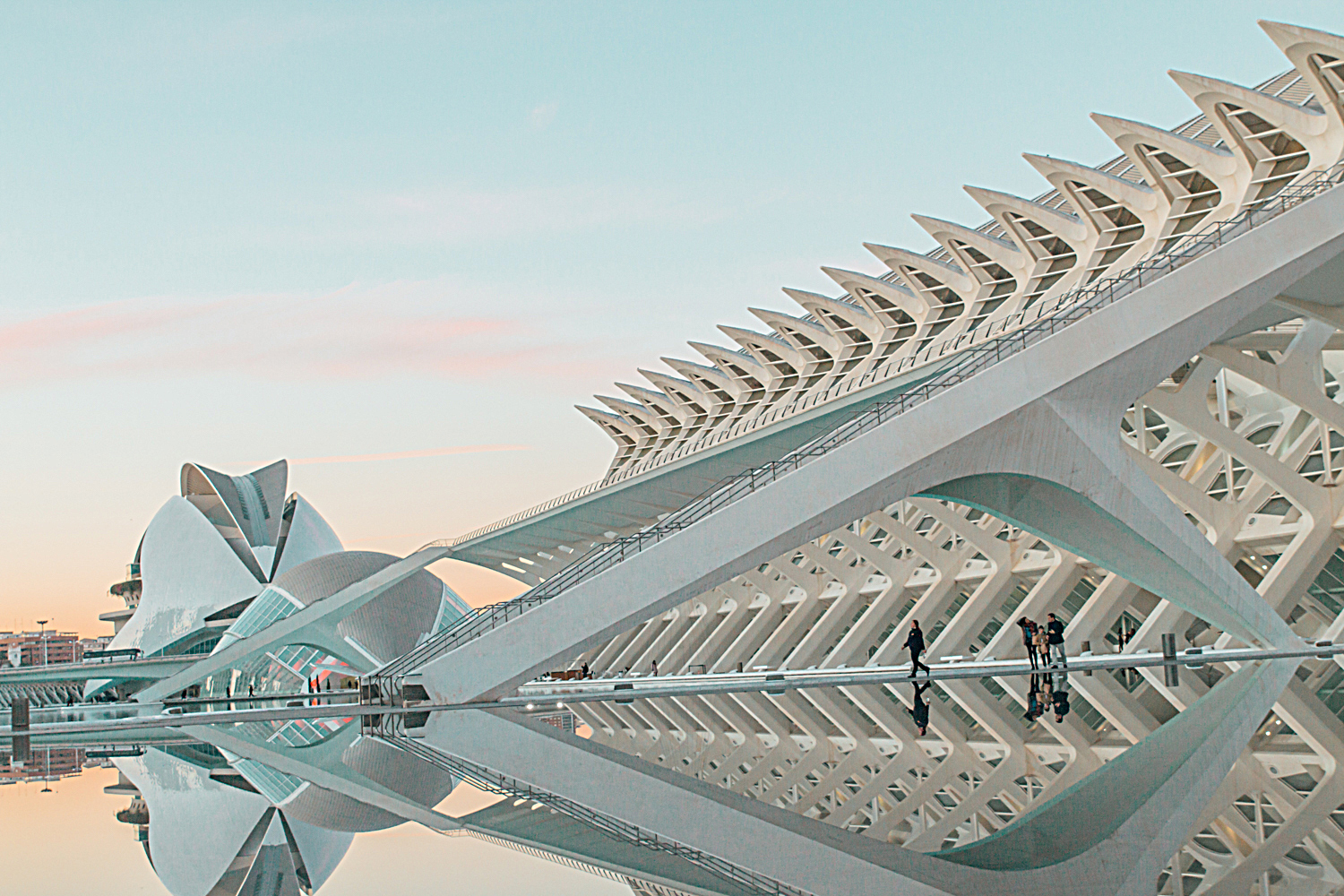 Top touristic spots Valencia, Valencia must see touristic locations