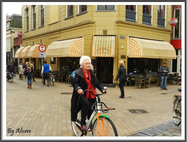 biciclisti-olanda