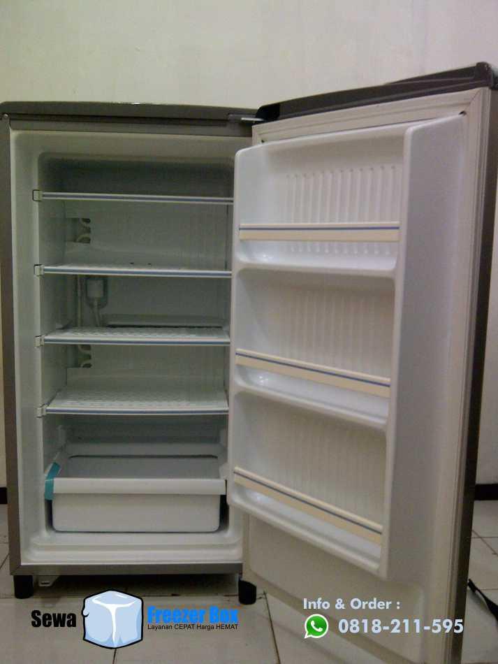 sewa freezer asi 4 rak - sewafreezerbox.com