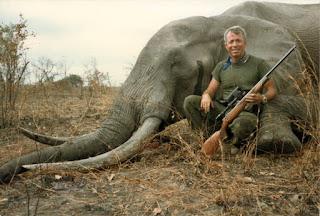 En 44 años los seres humanos acabaron con el 60% de los animales salvajes