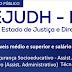Concurso Público SEJUDH 2018 (Edital)