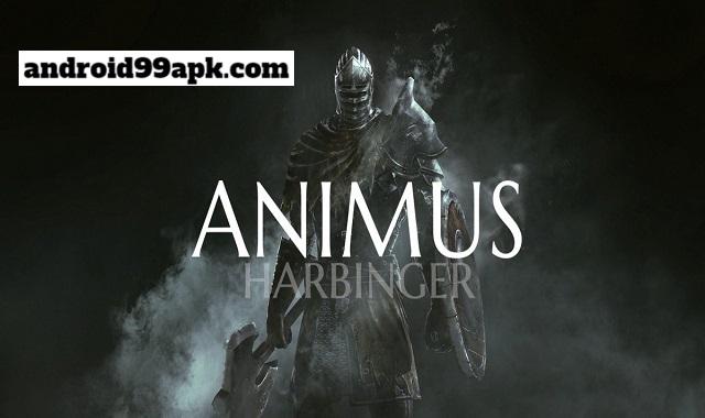 تحميل لعبة Animus – Harbinger v1.1.7 كاملة بحجم 687 MB للأندرويد