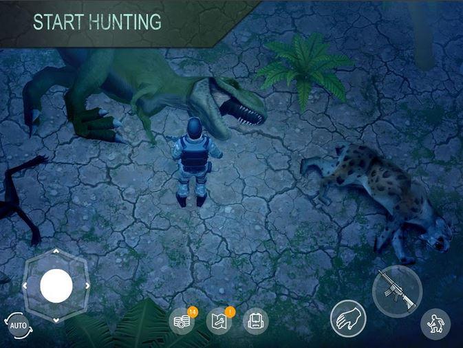 download Jurrassic Survival Mod Apk 2