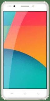 LAVA iris 870 (4G) Firmware