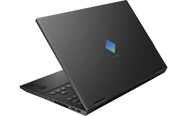 HP Omen 15-en0017ns: portátil gaming AMD Ryzen 7 con gráfica GeForce RTX 2060, disco SSD y teclado retroiluminado