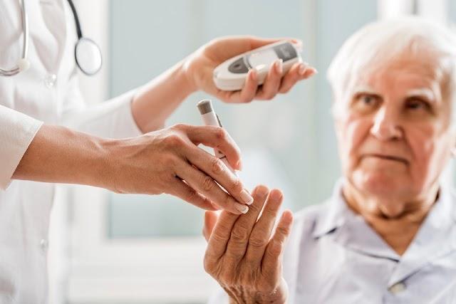 COVID-19: pacientes com diabetes correm mais risco?