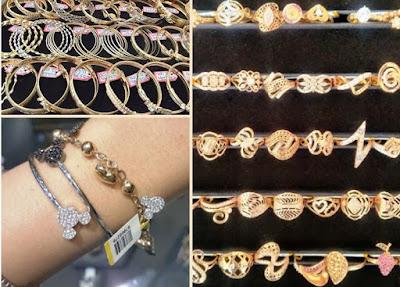 pusat jual beli perhiasan emas kota Surabaya