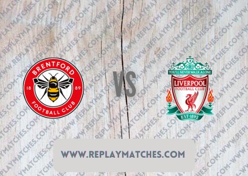 Brentford vs Liverpool Full Match & Highlights 25 September 2021