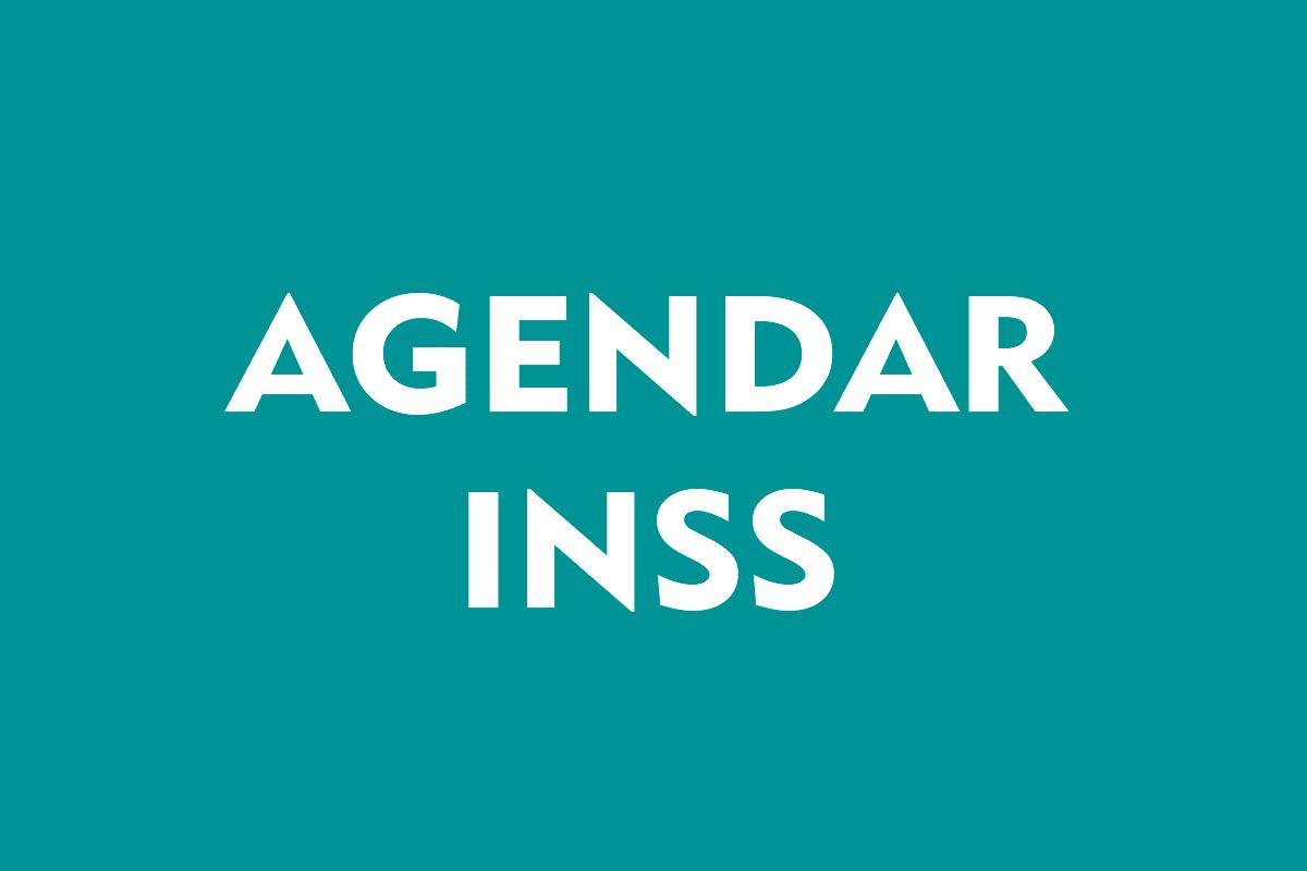 Agendamento INSS 2021