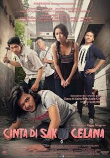 Free Download Film Cinta Di Saku Celana Full Movie