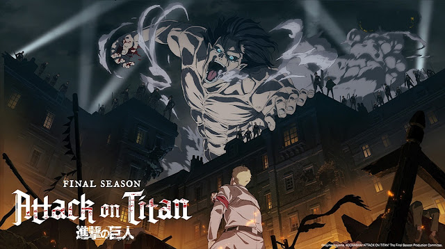 Anime Action Drama