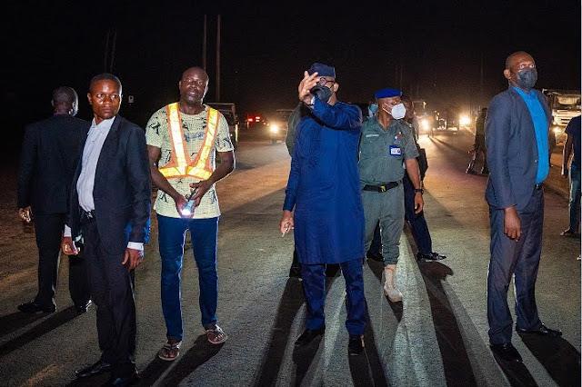 Governor Dapo Abiodun