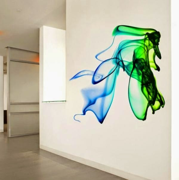 Catchy Photo Realistic 3d Wall Stickers An Awesome Series