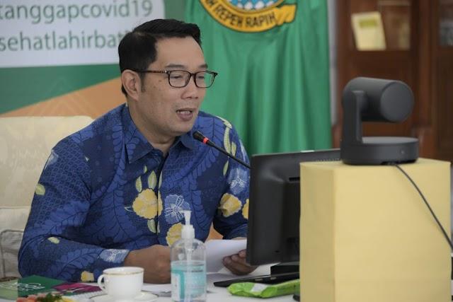 Pelaku UMKM Bisa Berkolaborasi dan Minta Endorsement Dengan Ridwan Kamil
