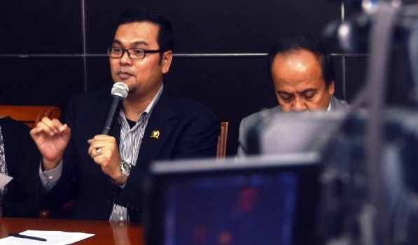 Maneger Nasution: Aktor Intelektual Kasus Persekusi Ustaz Abdul Somad Harus Diproses Hukum