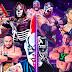 Declaraciones de altos cargos de la empresa mexicana señalan la posibilidad de que luchadores que aparecen en Lucha Underground puedan llegar a Impact Wrestling