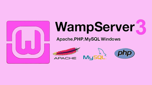 WampServer 3.19 64 Bit Latest Offline Installer Setup Windows 10, 8, 7