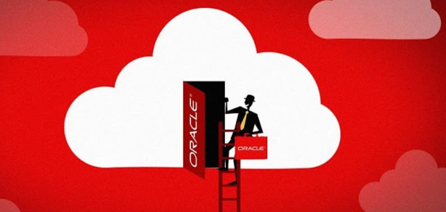 Oracle Buys 'First Cloud Company' NetSuite for $9.3 Billion