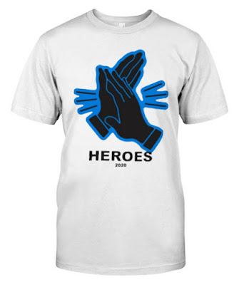 missguided heroes t shirt HOODIE white nhs heroes WIKI Tee shirts Hoodies sweatshirt. GET IT HERE