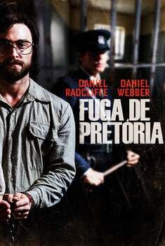 Fuga de Pretória Torrent – BluRay 720p/1080p Dual Áudio