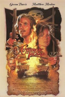 Sinopsis film Cutthroat Island (1995)