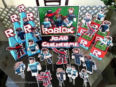 Festa Roblox