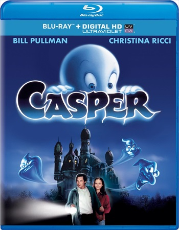 Casper 1995 Dual Audio Hindi Bluray Download