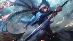 Tier List   Solo Queue   11.5   League of Legends Tier List