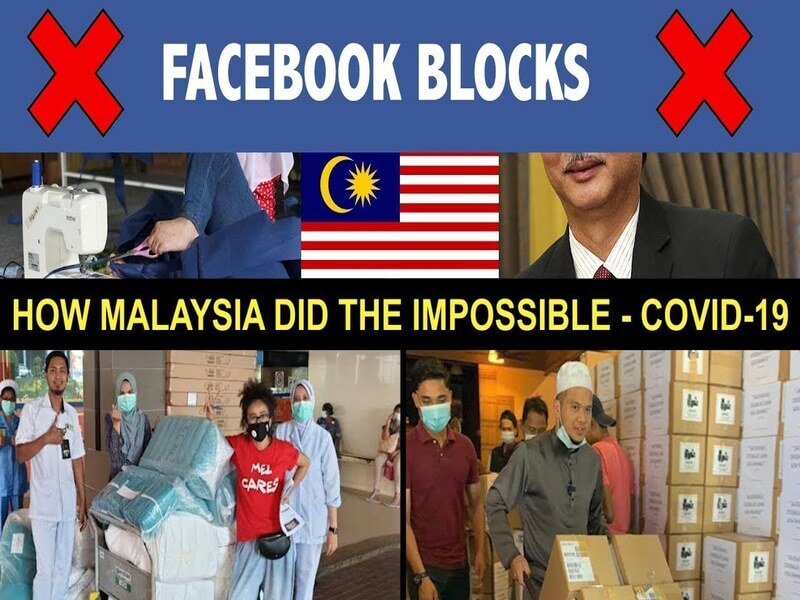 How Malaysia Did the Impossible