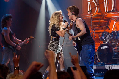 Burn Cine: Rock Of Ages – O Filme | Cabine de Imprensa 16