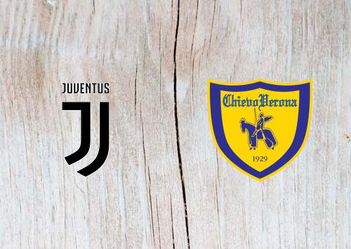 Juventus vs Chievo Full Match & Highlights 20 January 2019