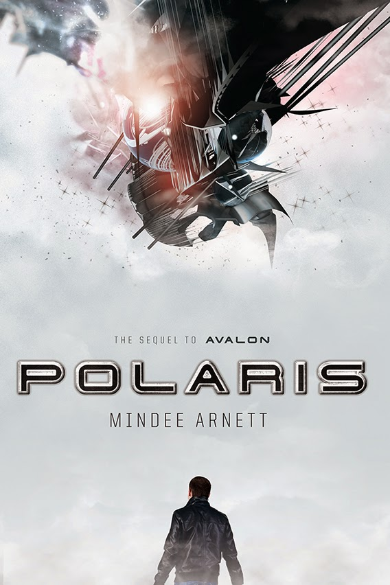 http://www.amazon.com/Polaris-Mindee-Arnett/dp/0062235621/