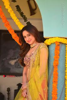 Actress Pragya Jaiswal Pos in turodu  0005.JPG