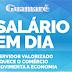 Guamaré: Gestão de Adriano fecha o 20° mês pagando salário antecipado; mês de agosto já em conta
