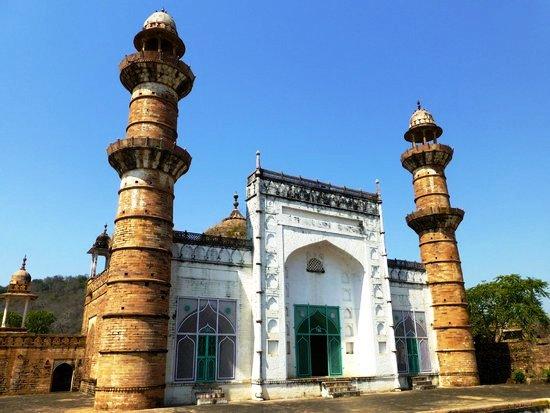 Shahi Jama Masjid Baran