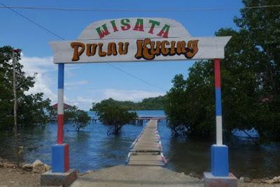 5 Aktivitas Bisa Dilakukan di Pulau Kucing Kepulauan Sula