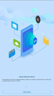 Es File Explorer Pro Apk 4.2.3.3.1 Especificaciones de uso